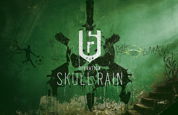 Rainbow Six Siege goes Brazilian | This Is Xbox