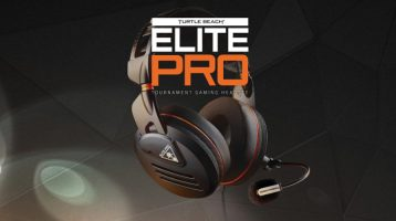 Turtle Beach Elite Pro Tournament Pack review