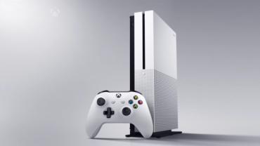 Master Chief is inside your Xbox One S