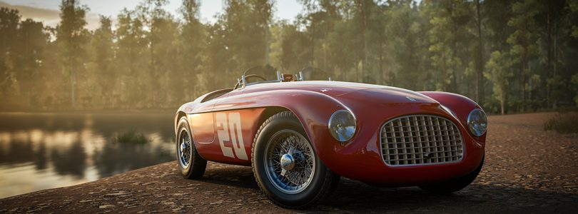 14 more Forza Horizon 3 cars revealed