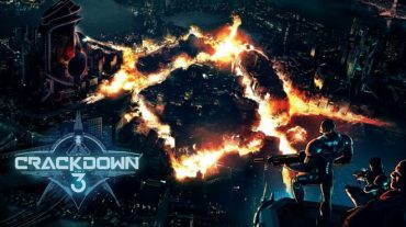 Crackdown 3 paving the way for cloud gaming
