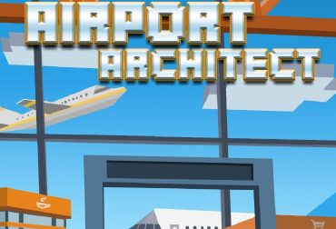 Airport Architect coming to Xbox One in 2017