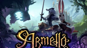 Digital board game Armello is out now on Xbox One