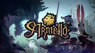 Armello Banner