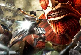 Attack on Titan: Wings of Freedom review