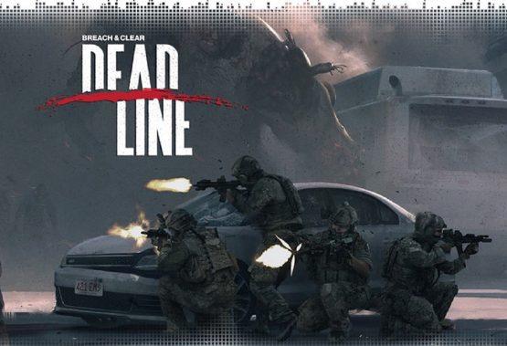 Breach & Clear: Deadline review