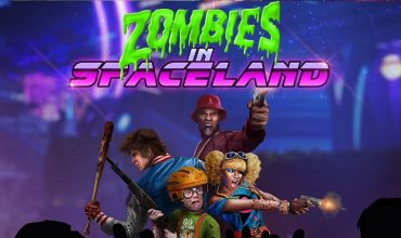 Call of Duty Zombies in Spaceland revealed
