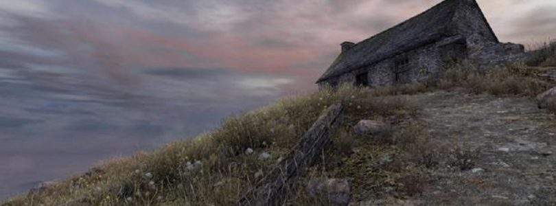 Dear Esther Landmark Edition Banner