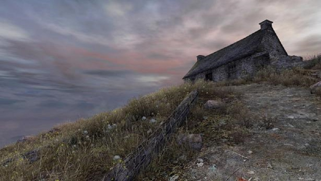 Dear Esther: Landmark Edition is coming to Xbox One | This Is Xbox