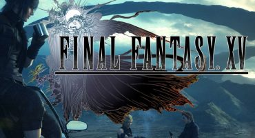 New gameplay footage of Final Fantasy XV