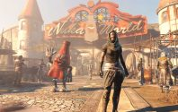 Nuka-World – one vacation you'll never forget
