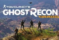 Ubisoft release Ghost Recon Wildlands TV Spot 'Ruthless'