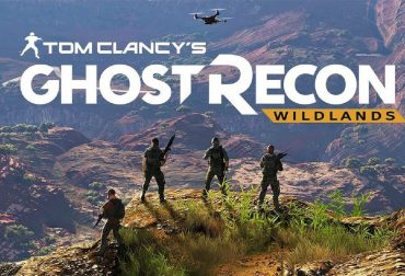Tom Clancy's Ghost Recon Wildlands singleplayer walkthrough video