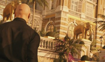 Hitman episode 4 out August 16