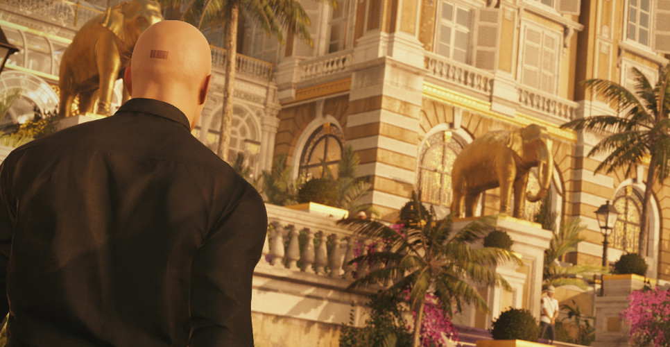Hitman Episode 4
