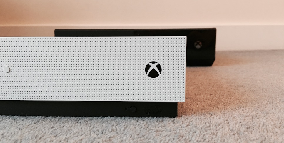 Xbox One S Review Featured Image