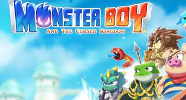 Monster Boy gets a new trailer for Gamescom