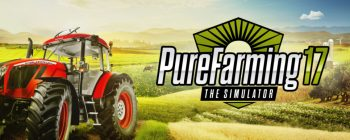 New Pure Farming 17 trailer rolls in