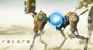 ReCore Collector's Edition unboxing