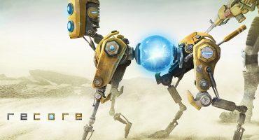 Xbox@Gamescom: ReCore Definitive Edition announced