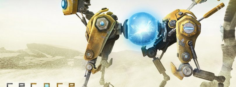 Xbox@Gamescom: ReCore Definitive Edition announced