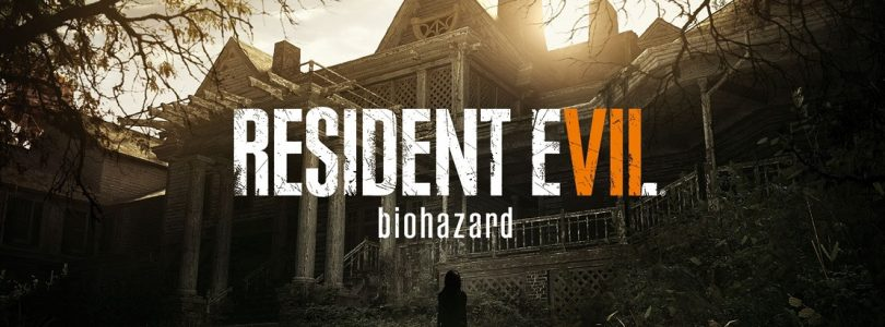 New trailer for Resident Evil 7
