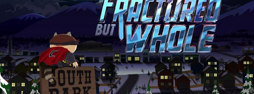 South Park: The Fractured But Whole gets a One Hour Free Trial
