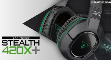 Turtle Beach announce the Stealth 420X+ at gamescom