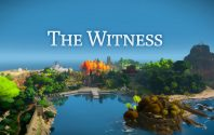 The Witness confirmed for Xbox One