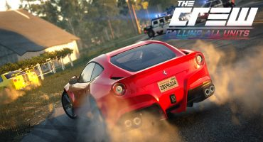 Cops take on street racers in The Crew's next expansion