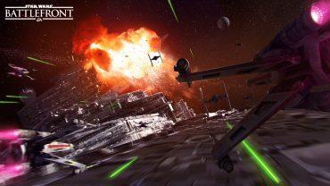Star Wars Battlefront Death Star DLC detailed