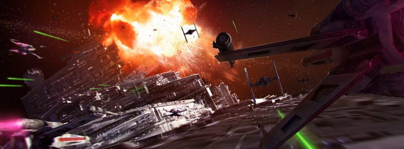 Star Wars Battlefront Death Star DLC detailed