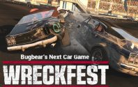 Wreckfest is coming to Xbox One