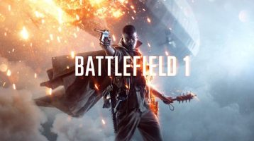Take to Battlefield 1 first with EA Access