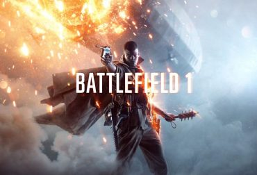 Battlefield 1 gets a new trailer