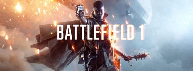 Microsoft Reveal Limited Battlefield 1 Xbox One