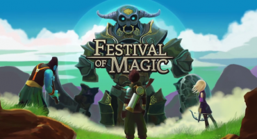 Earthlock: Festival of Magic coming to Games with Gold