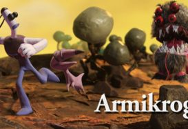 Armikrog review