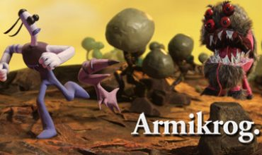 Armikrog review