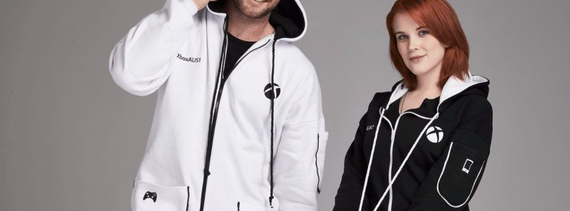 Xbox Onesies are a thing
