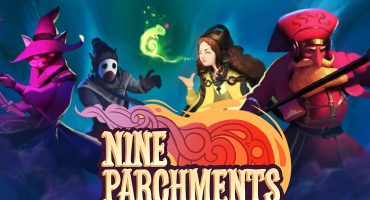 Nine Parchments announced at Gamescom