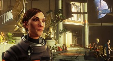 QuakeCon 2016 gives us a Prey gameplay trailer