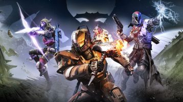 Destiny – One last trial for old gen