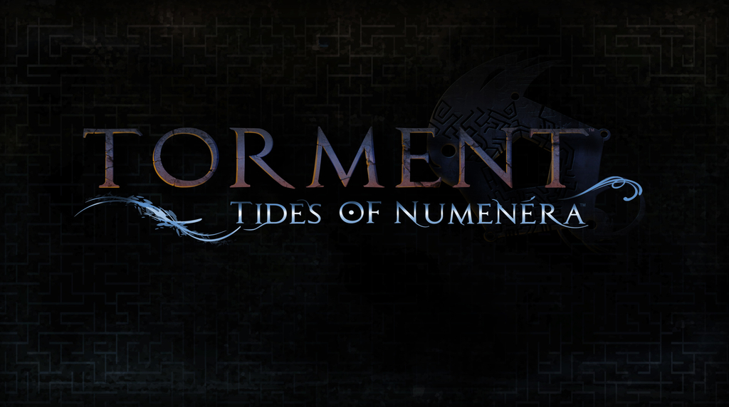 Torment Tides Numenera
