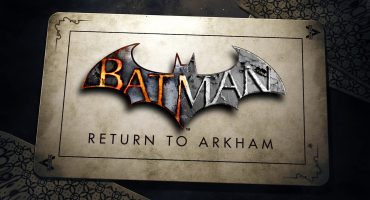 Batman returns to Arkham on October 21
