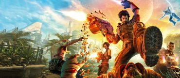 Bulletstorm rated and heading to Xbox One?