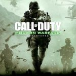 COD Modern Warfare Remastered Banner