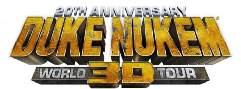 Duke Nukem 3D Anniversary Edition coming to Xbox One