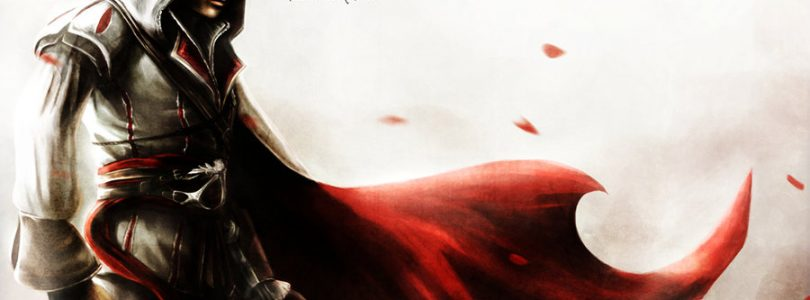 Ezio brings his Assassin's Creed to Xbox One