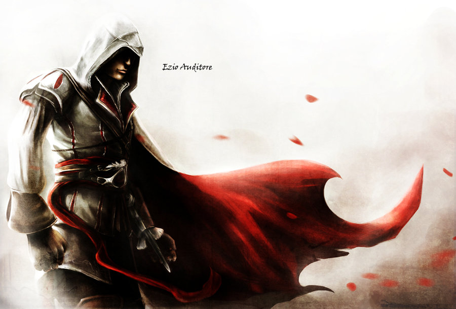 Ezio Brings His Assassin S Creed To Xbox One This Is Xbox